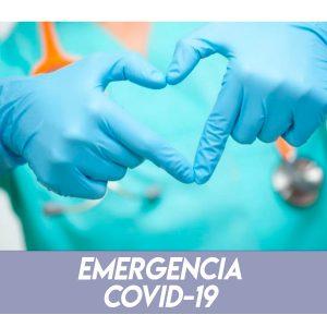 Emergencia COVID-19